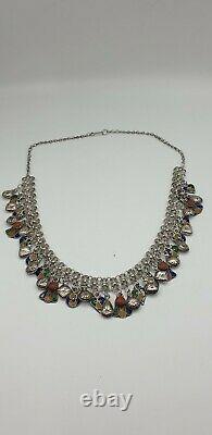 Bijoux Kabyle Et Berbère (Jewelery Kabyles Algeria North Afrique) Silver