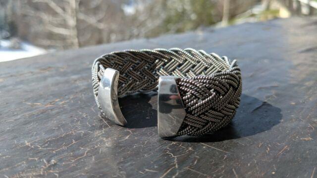 Bracelet Argent, Silver