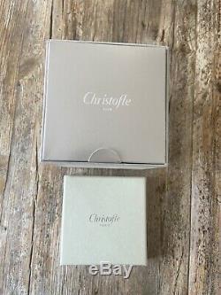 Christofle Tea Spoon Silver Set