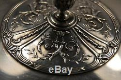 Legumier Ancien Argent Massif Antique Solid Silver Centerpiece Mo Page 827 Gr