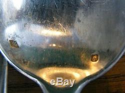 Ménagère 36 Pièces en Argent Massif Minerve Silver Silber Médaillon