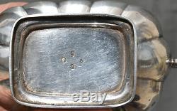 POT A LAIT EN ARGENT MASSIF STYLE REGENCE silver milk pot