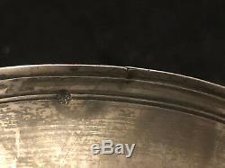 Timbale Argent Massif 18 ème XVIII Silver Cup Fermiers Généraux